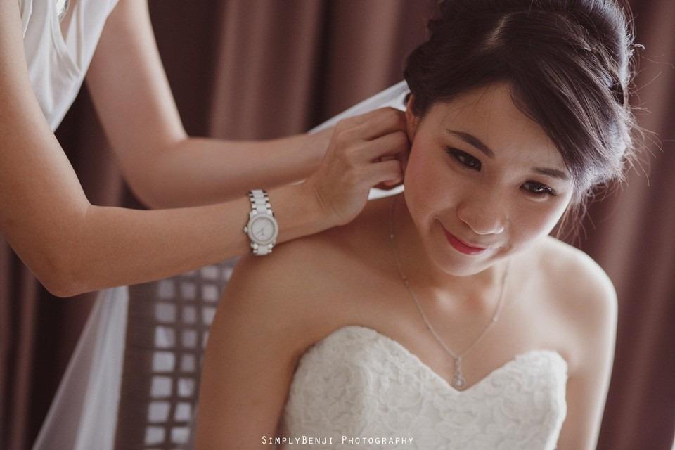 Church Wedding Ceremony Petaling Jaya St. Francis Xavier's SFX and Renaissance Hotel KL _KL Photographer_004