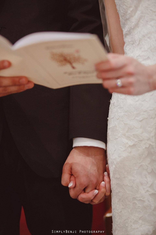 Church Wedding Ceremony Petaling Jaya St. Francis Xavier's SFX and Renaissance Hotel KL _KL Photographer_020