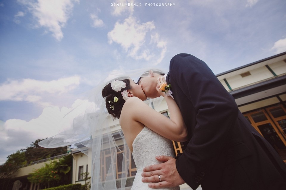 Church Wedding Ceremony Petaling Jaya St. Francis Xavier's SFX and Renaissance Hotel KL _KL Photographer_032