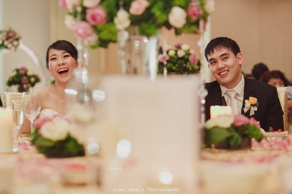 Church Wedding Ceremony Petaling Jaya St. Francis Xavier's SFX and Renaissance Hotel KL _KL Photographer_037