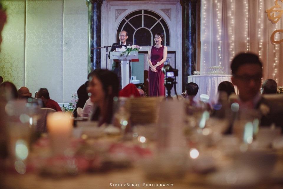 Church Wedding Ceremony Petaling Jaya St. Francis Xavier's SFX and Renaissance Hotel KL _KL Photographer_038