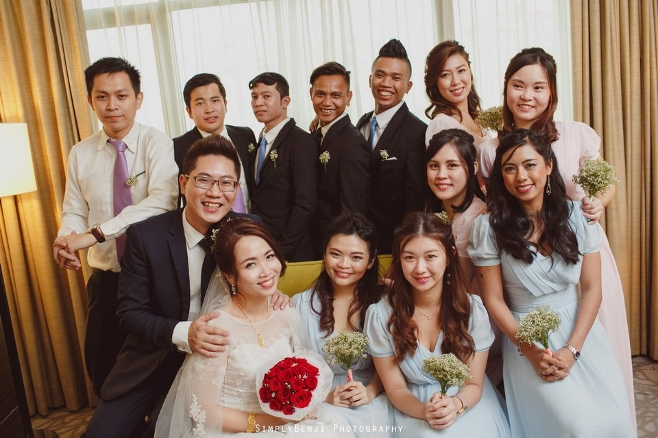 Gate Crashing Eastin Hotel ROM Kechara House Petalling Jaya Viva Home Kechara Restaurant_KL Malaysia Wedding Photographer_20171004100136_029020171004100136_029020171004100136_0290