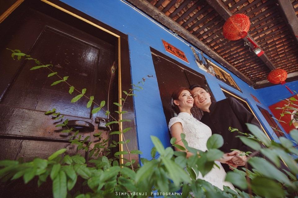 Melaka Pre Wedding Pantai Klebang Baba Nyonya Heritage Museum Stadthuys Jonker Street _KL Malaysia Wedding Photographer_20180912123941_000120180912123941_000120180912123941_0001