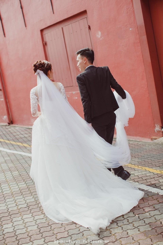 Melaka Pre Wedding Pantai Klebang Baba Nyonya Heritage Museum Stadthuys Jonker Street _KL Malaysia Wedding Photographer_20180913100002_003020180913100002_003020180913100002_0030