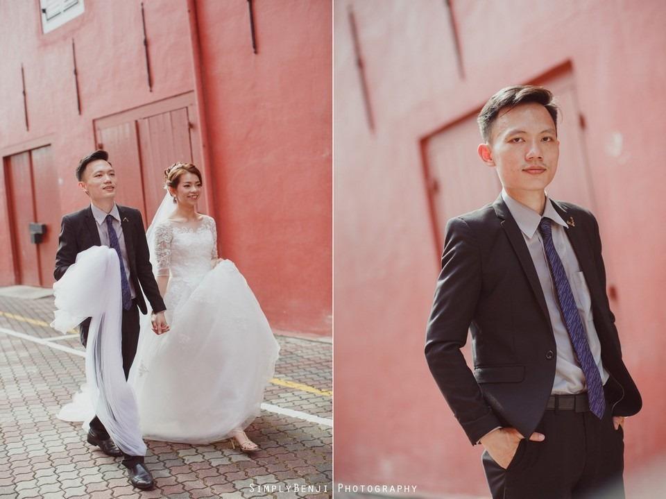Melaka Pre Wedding Pantai Klebang Baba Nyonya Heritage Museum Stadthuys Jonker Street _KL Malaysia Wedding Photographer_20180913152154_005420180913152154_005420180913152154_0055