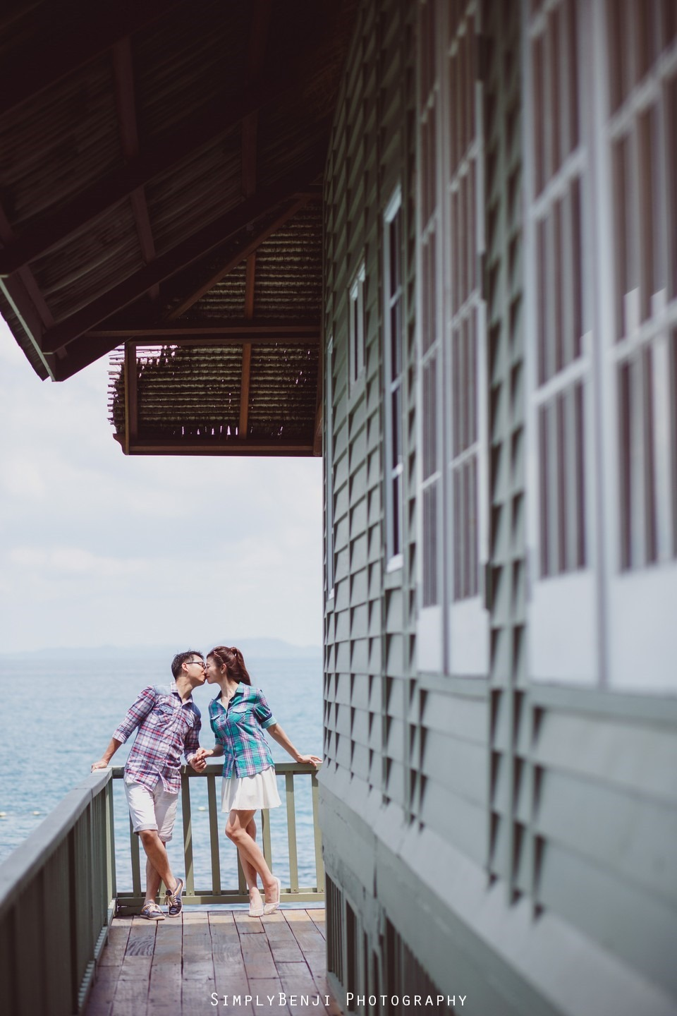 Pre-wedding at Pulau Rawa_KL Photographer_016