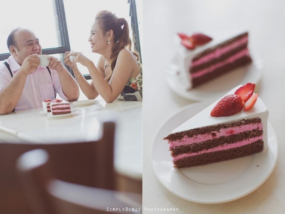 Pre-Wedding Freelance Destination Boh Tea Farm Copthorne Hotel Cameron Highlands _KL Photographer_020