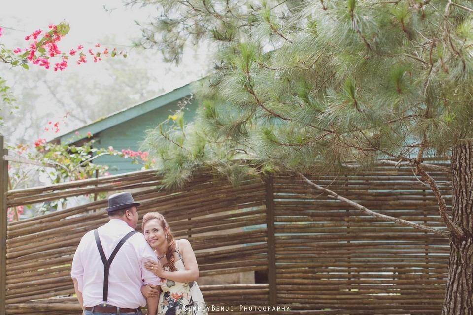 Pre-Wedding Freelance Destination Boh Tea Farm Copthorne Hotel Cameron Highlands _KL Photographer_022