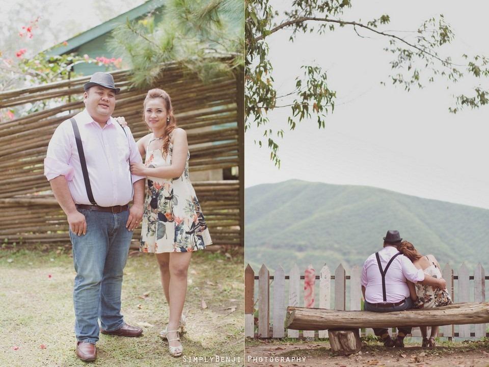 Pre-Wedding Freelance Destination Boh Tea Farm Copthorne Hotel Cameron Highlands _KL Photographer_023