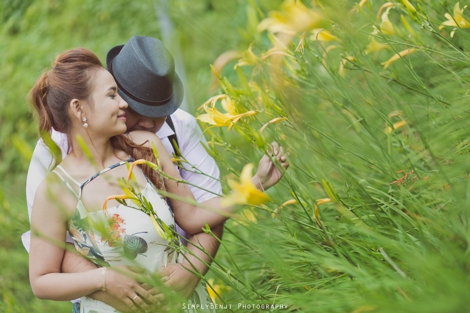 Pre-Wedding Freelance Destination Boh Tea Farm Copthorne Hotel Cameron Highlands _KL Photographer_026