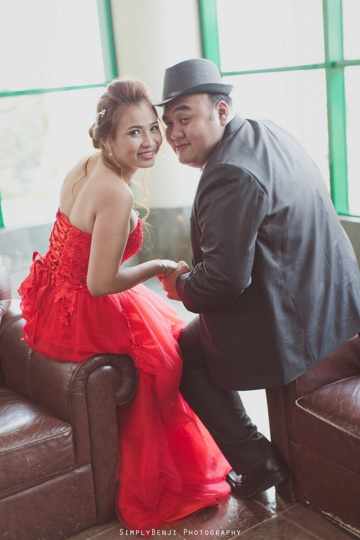 Pre-Wedding Freelance Destination Boh Tea Farm Copthorne Hotel Cameron Highlands _KL Photographer_033