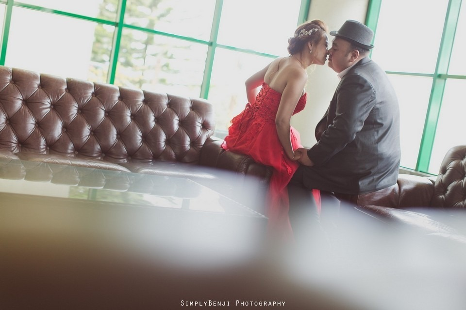 Pre-Wedding Freelance Destination Boh Tea Farm Copthorne Hotel Cameron Highlands _KL Photographer_034
