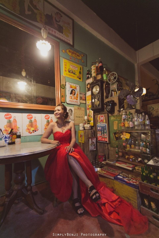 Pre-Wedding Freelance Destination Boh Tea Farm Copthorne Hotel Cameron Highlands _KL Photographer_036