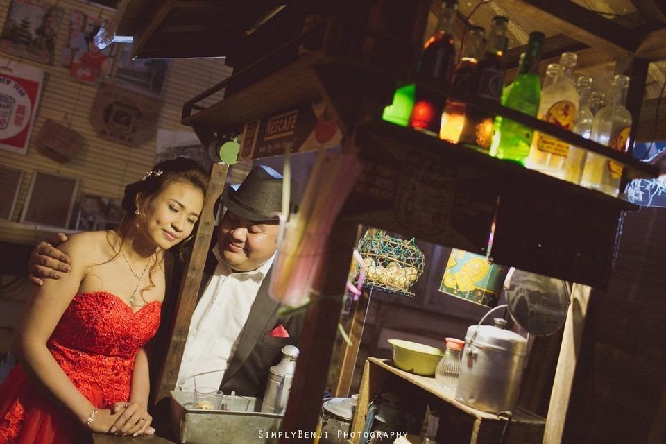 Pre-Wedding Freelance Destination Boh Tea Farm Copthorne Hotel Cameron Highlands _KL Photographer_039
