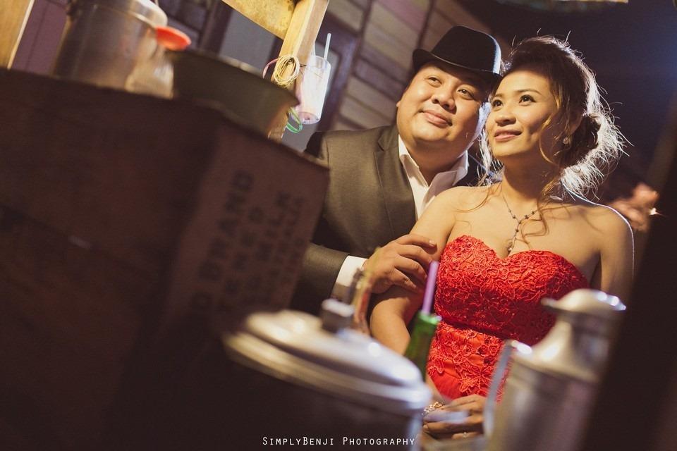 Pre-Wedding Freelance Destination Boh Tea Farm Copthorne Hotel Cameron Highlands _KL Photographer_040