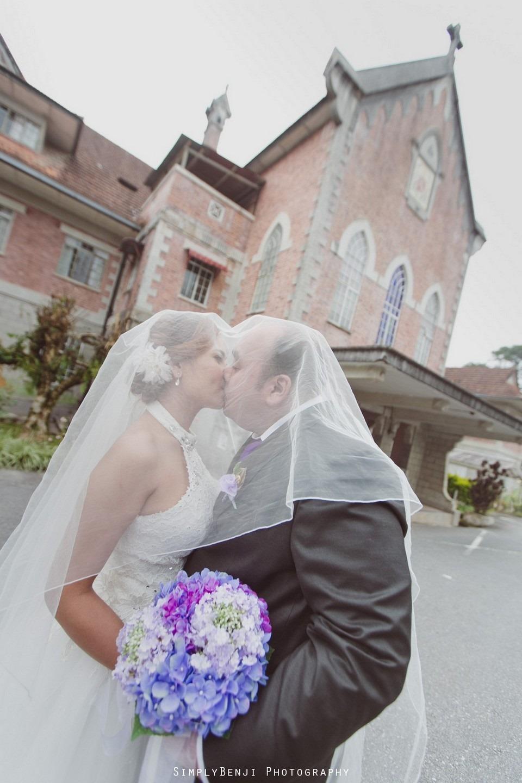 Pre-Wedding Freelance Destination Boh Tea Farm Copthorne Hotel Cameron Highlands _KL Photographer_042