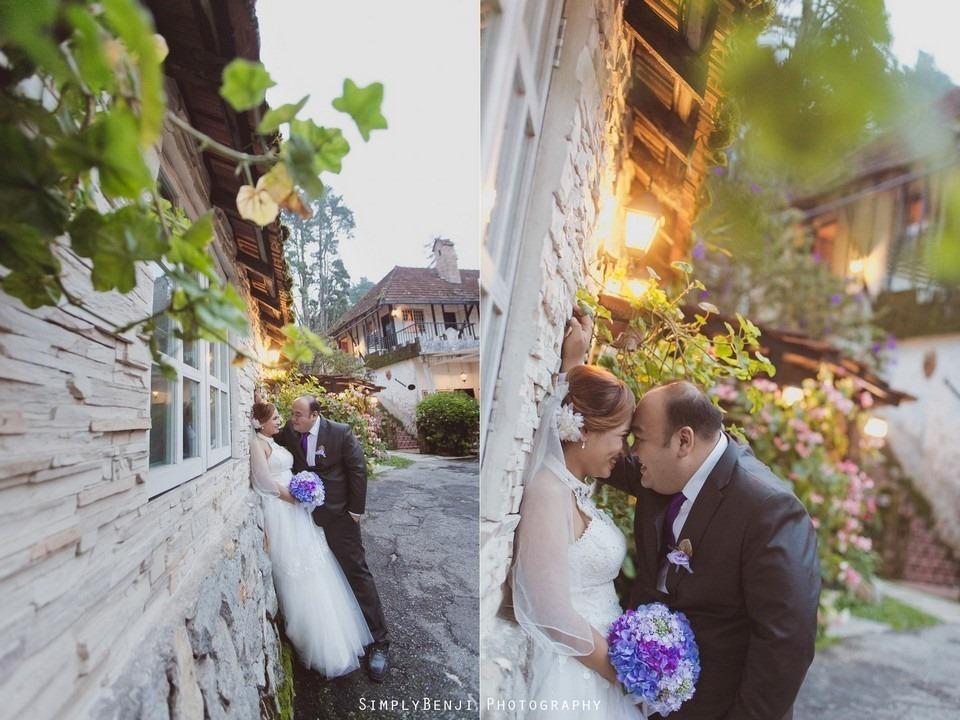 Pre-Wedding Freelance Destination Boh Tea Farm Copthorne Hotel Cameron Highlands _KL Photographer_044