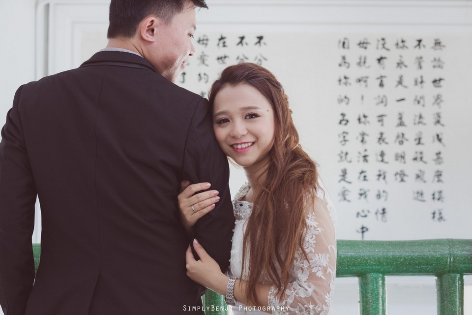ROM Thean Hou Temple Engagement Portrait _KL Photographer_015
