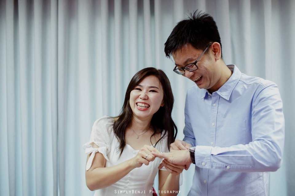 ROM Thean Hou Temple Engagement Portrait _KL Wedding Photographer Malaysia_012