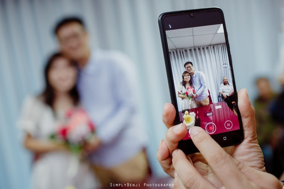 ROM Thean Hou Temple Engagement Portrait _KL Wedding Photographer Malaysia_013