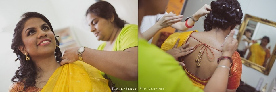 Tamil Hindu Wedding Ceremony at Railway Maha Ganapathy Temple and Reception at Adonis Bridal Ipoh_KL Photographer_020
