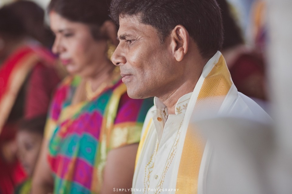 Tamil Hindu Wedding Ceremony at Railway Maha Ganapathy Temple and Reception at Adonis Bridal Ipoh_KL Photographer_108