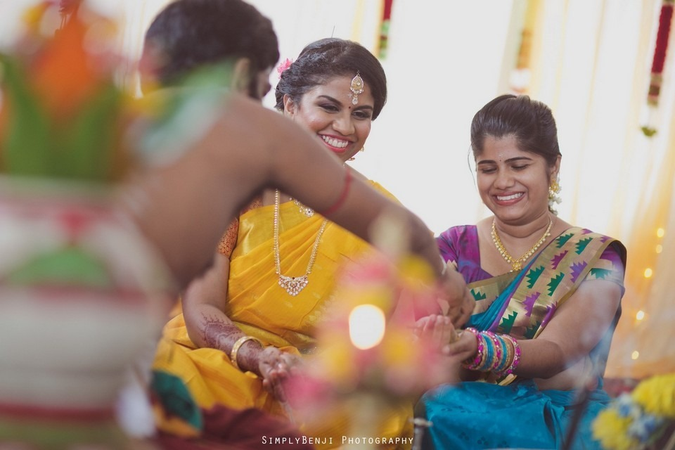 Tamil Hindu Wedding Ceremony at Railway Maha Ganapathy Temple and Reception at Adonis Bridal Ipoh_KL Photographer_117