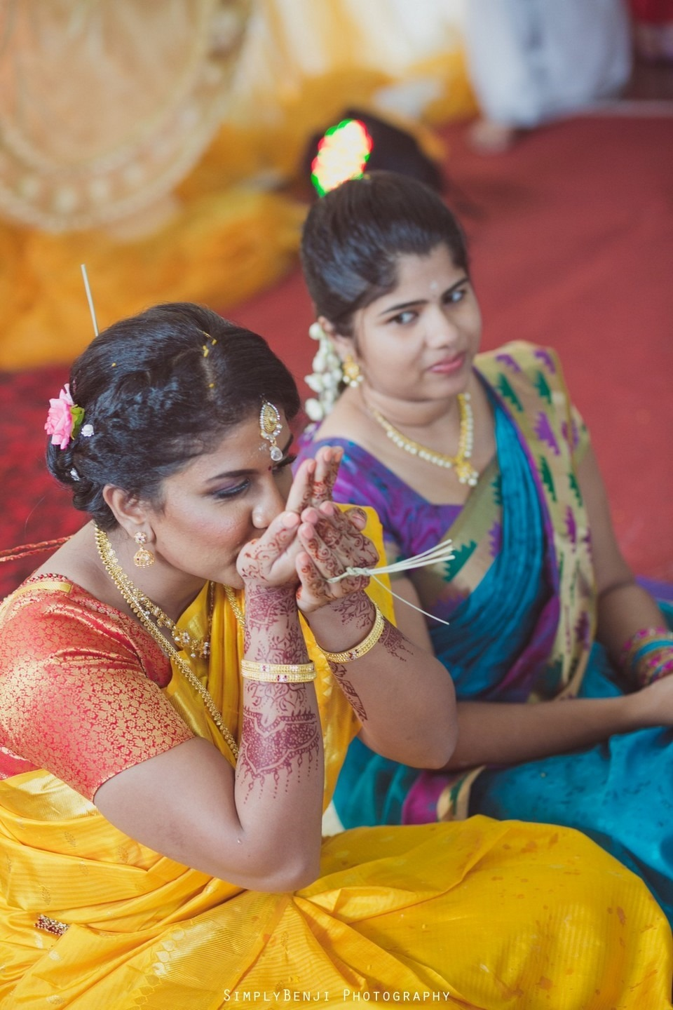 Tamil Hindu Wedding Ceremony at Railway Maha Ganapathy Temple and Reception at Adonis Bridal Ipoh_KL Photographer_131