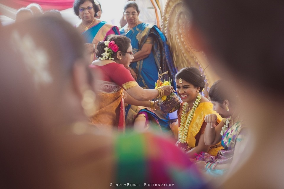 Tamil Hindu Wedding Ceremony at Railway Maha Ganapathy Temple and Reception at Adonis Bridal Ipoh_KL Photographer_135
