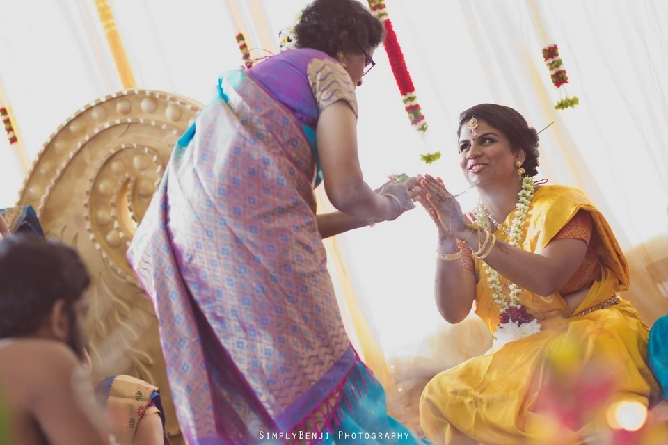 Tamil Hindu Wedding Ceremony at Railway Maha Ganapathy Temple and Reception at Adonis Bridal Ipoh_KL Photographer_138
