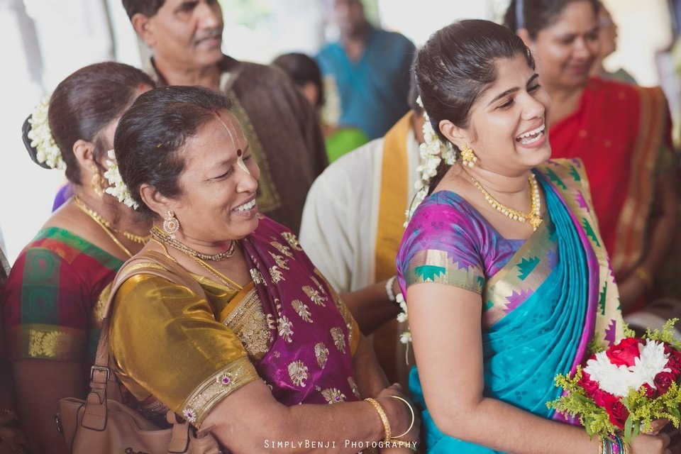 Tamil Hindu Wedding Ceremony at Railway Maha Ganapathy Temple and Reception at Adonis Bridal Ipoh_KL Photographer_204
