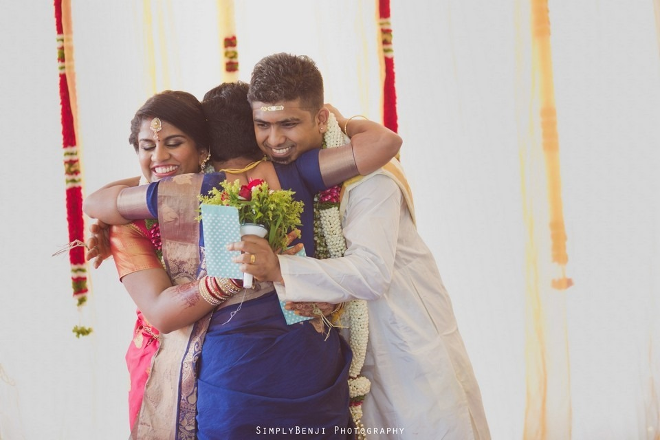 Tamil Hindu Wedding Ceremony at Railway Maha Ganapathy Temple and Reception at Adonis Bridal Ipoh_KL Photographer_228