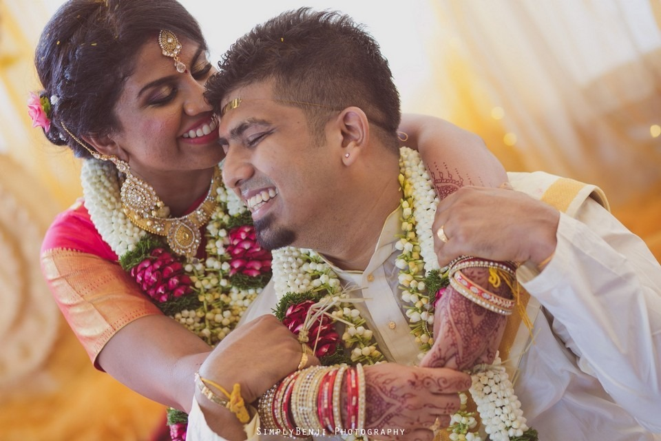 Tamil Hindu Wedding Ceremony at Railway Maha Ganapathy Temple and Reception at Adonis Bridal Ipoh_KL Photographer_235