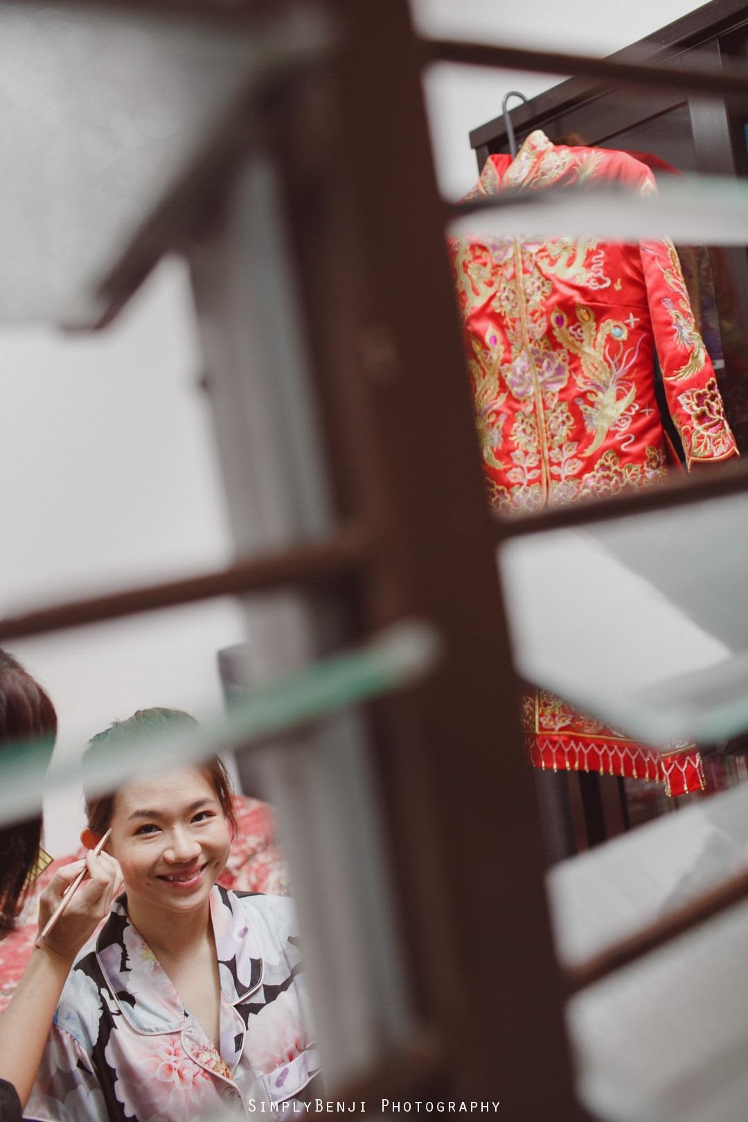 001_Chinese Wedding Gate Crashing at Petaling Jaya_001