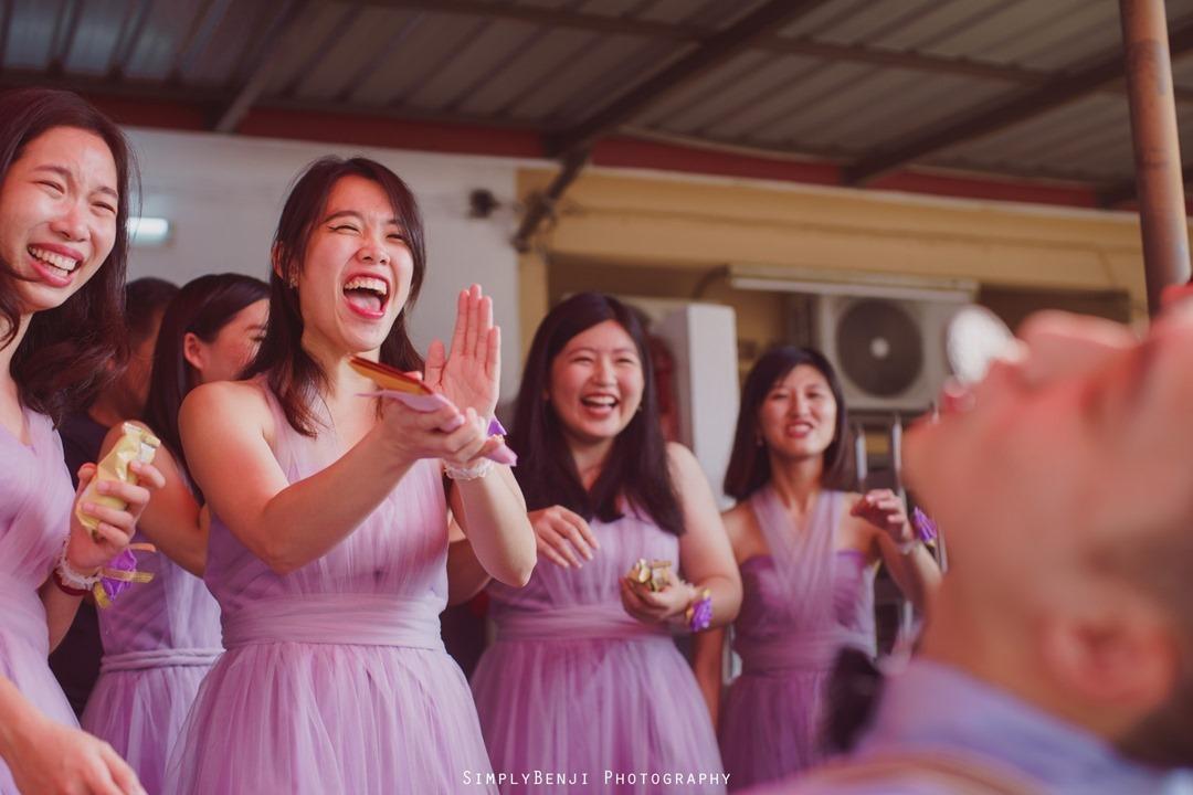 014_Chinese Wedding Gate Crashing at Petaling Jaya_015
