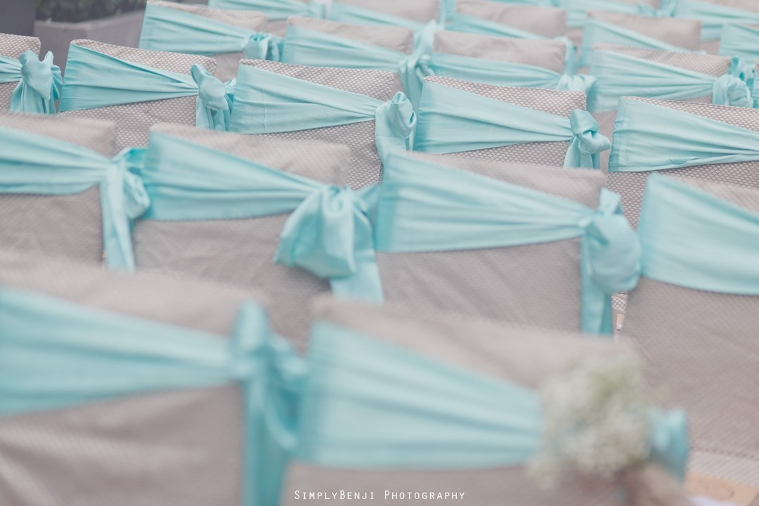 021_Buddhist Garden Style Rooftop Wedding Ceremony & Reception at WEIL Hotel Ipoh Tiffany Blue Theme Bridesmaids Dress _00003