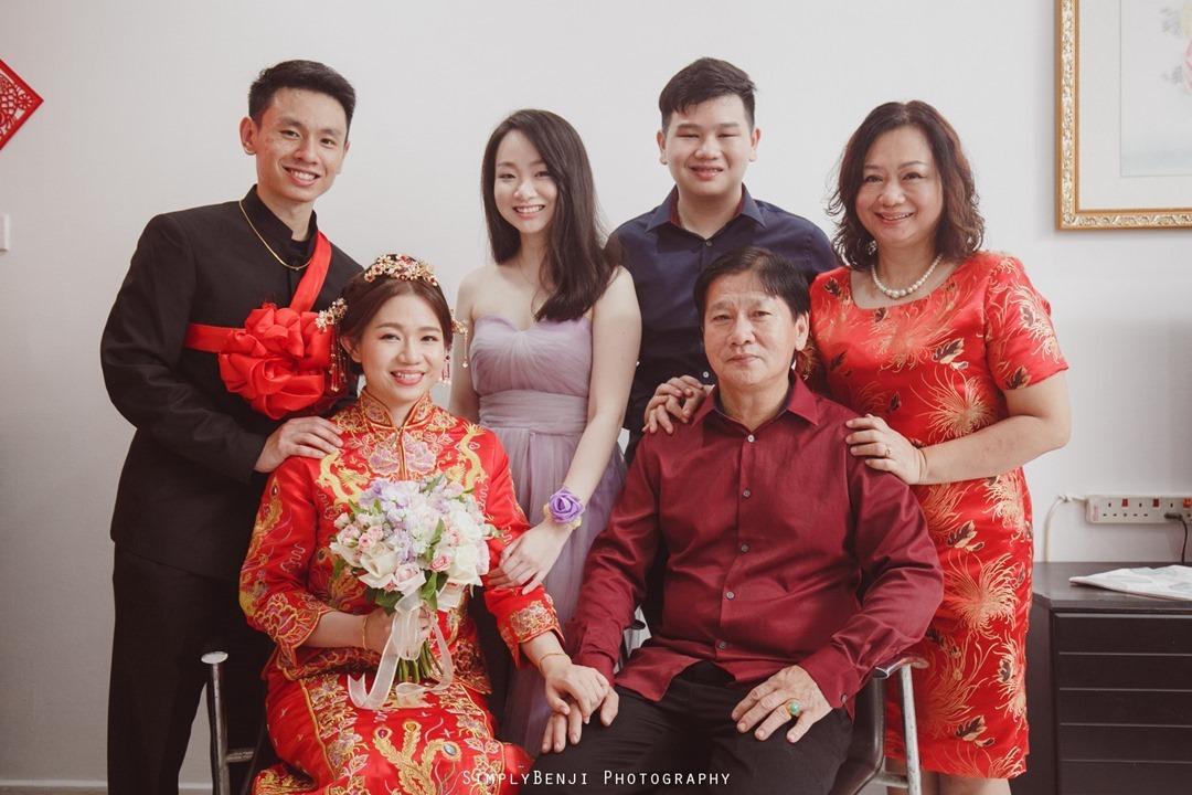022_Chinese Wedding Gate Crashing at Petaling Jaya_023