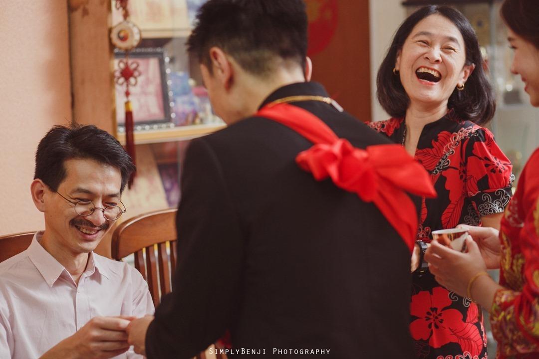 027_Chinese Wedding Gate Crashing at Petaling Jaya_028