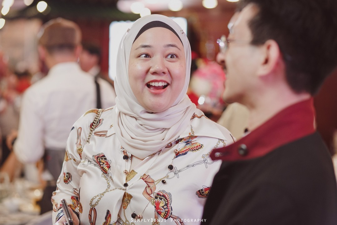 042_Wedding Reception at Extra Super Tanker Restaurant Glo Damansara_008