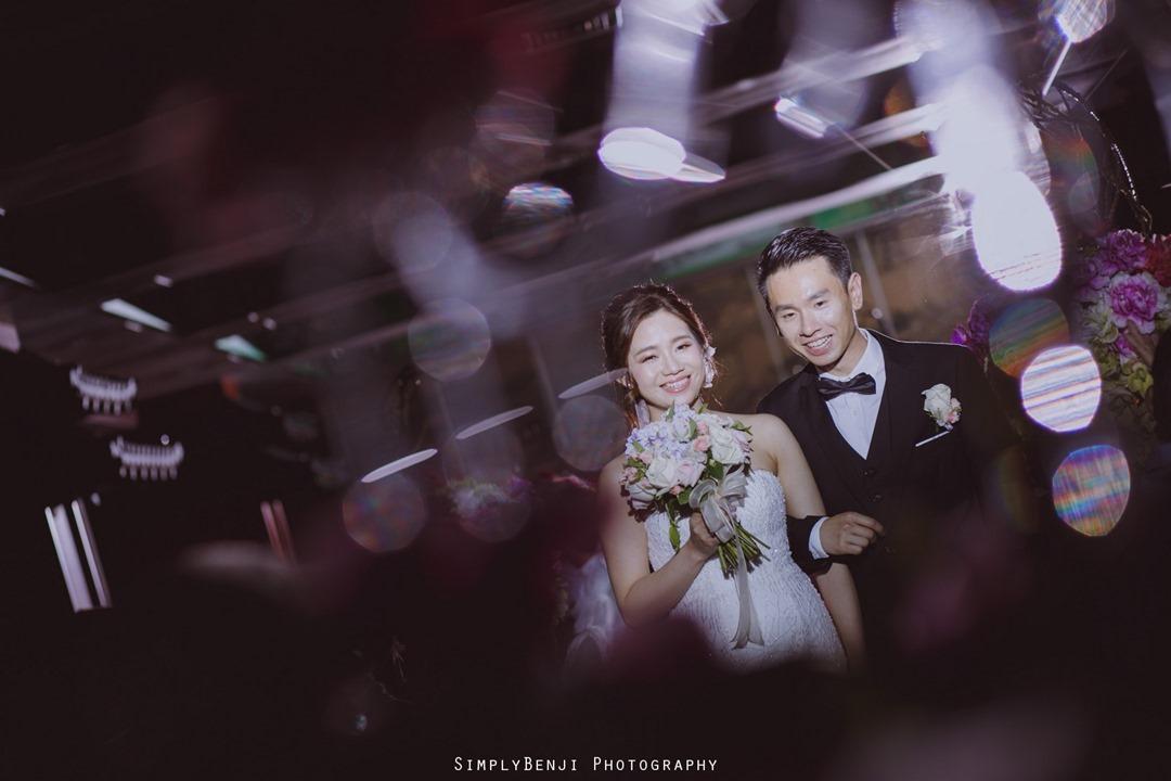 043_Wedding Reception at Extra Super Tanker Restaurant Glo Damansara_009