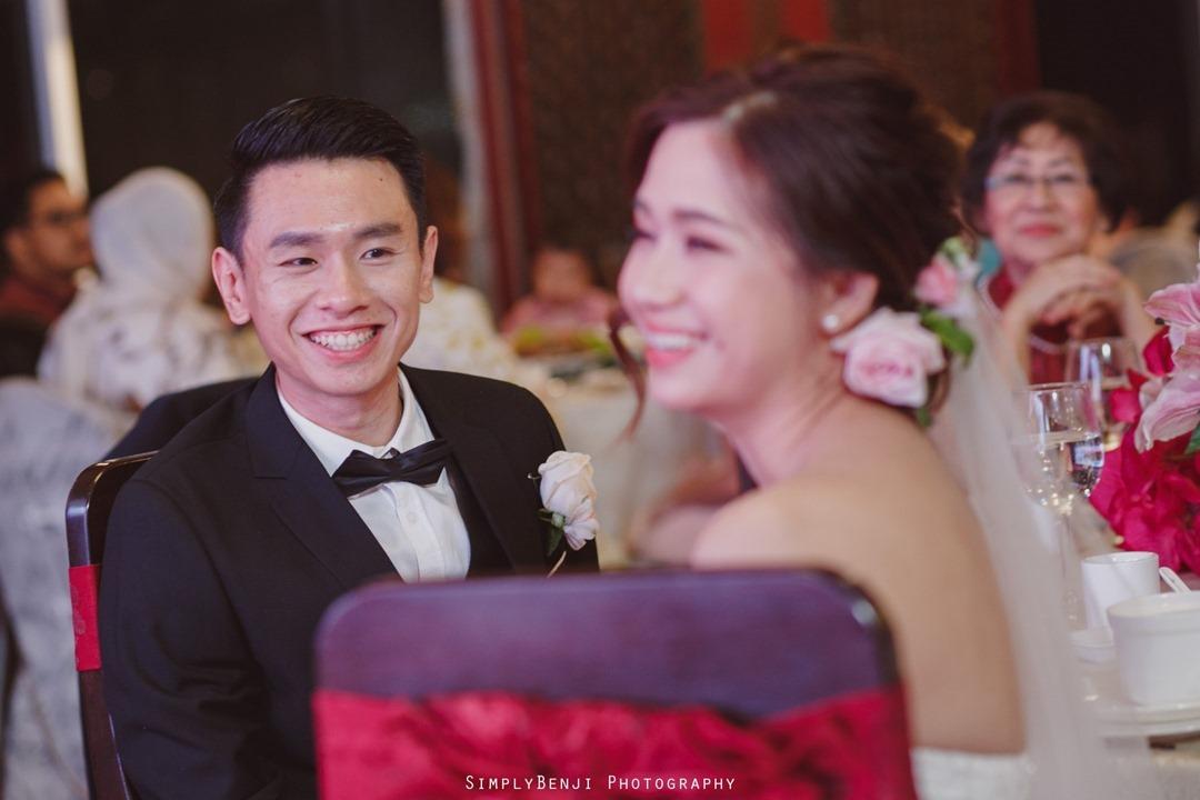 044_Wedding Reception at Extra Super Tanker Restaurant Glo Damansara_011