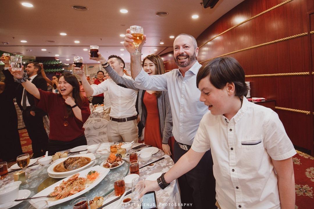 052_Wedding Reception at Extra Super Tanker Restaurant Glo Damansara_019