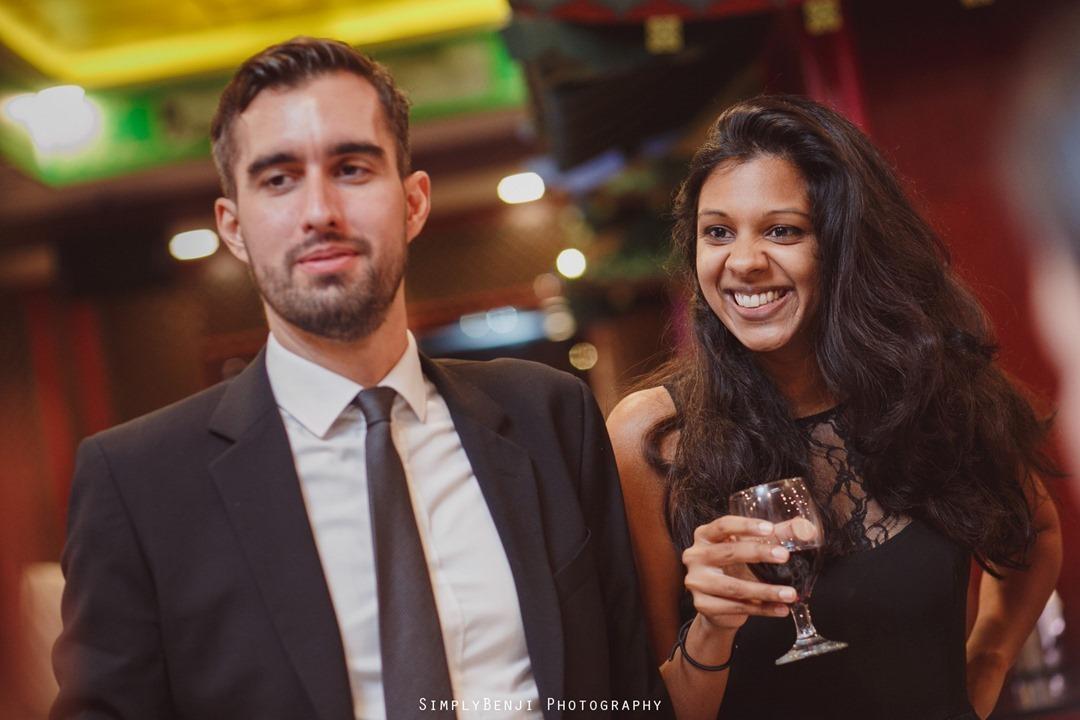053_Wedding Reception at Extra Super Tanker Restaurant Glo Damansara_020