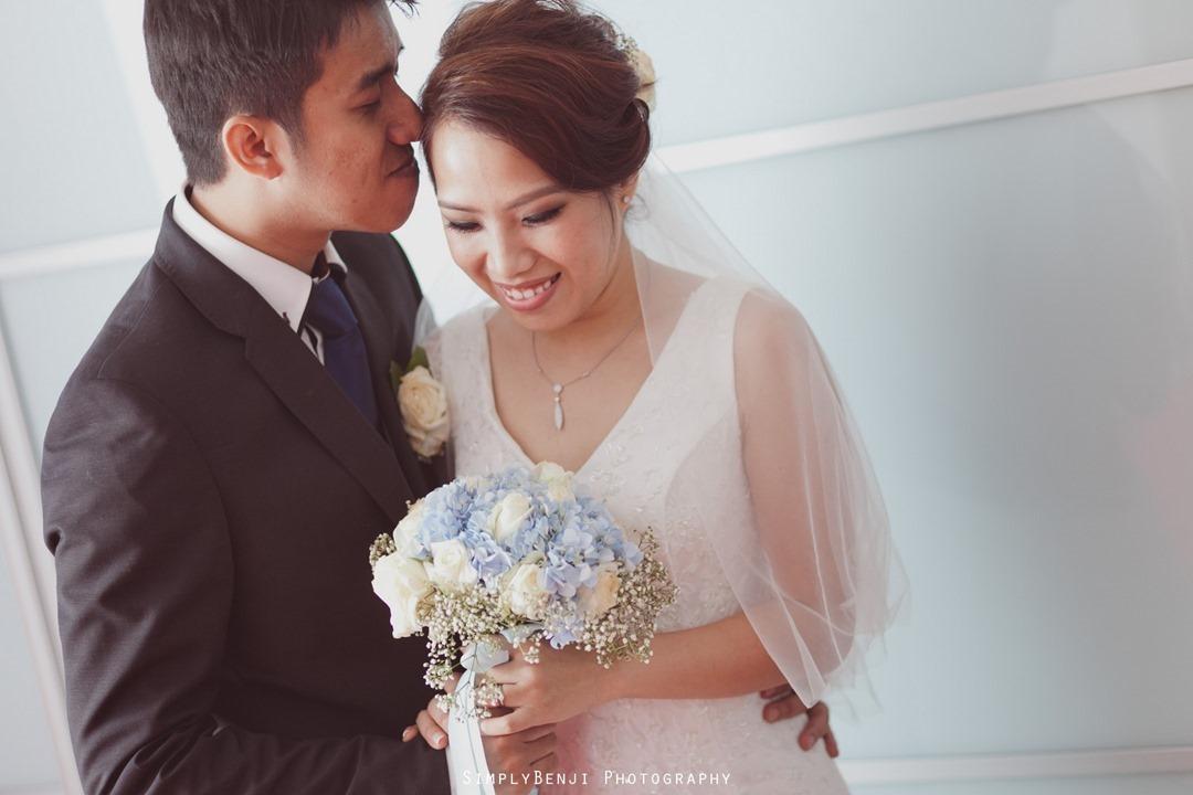 Chinese Wedding Gate Crashing at KL Bukit Bandaraya & Wedding Reception at Aloft Kuala Lumpur Sentral_17