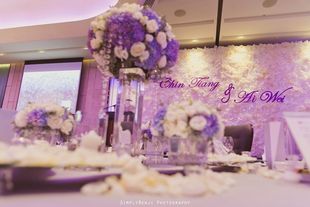 Chinese Wedding Gate Crashing at KL Bukit Bandaraya & Wedding Reception at Aloft Kuala Lumpur Sentral_19