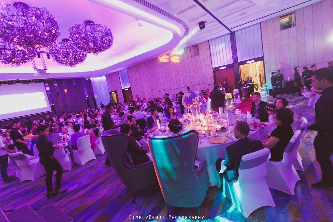 Chinese Wedding Gate Crashing at KL Bukit Bandaraya & Wedding Reception at Aloft Kuala Lumpur Sentral_29