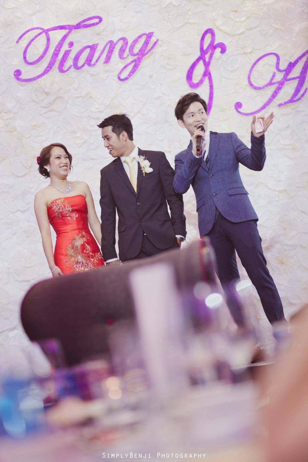 Chinese Wedding Gate Crashing at KL Bukit Bandaraya & Wedding Reception at Aloft Kuala Lumpur Sentral_33