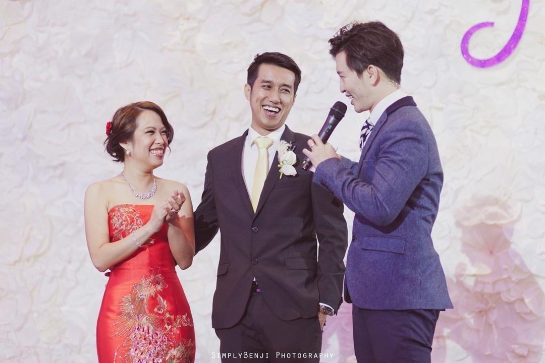 Chinese Wedding Gate Crashing at KL Bukit Bandaraya & Wedding Reception at Aloft Kuala Lumpur Sentral_34