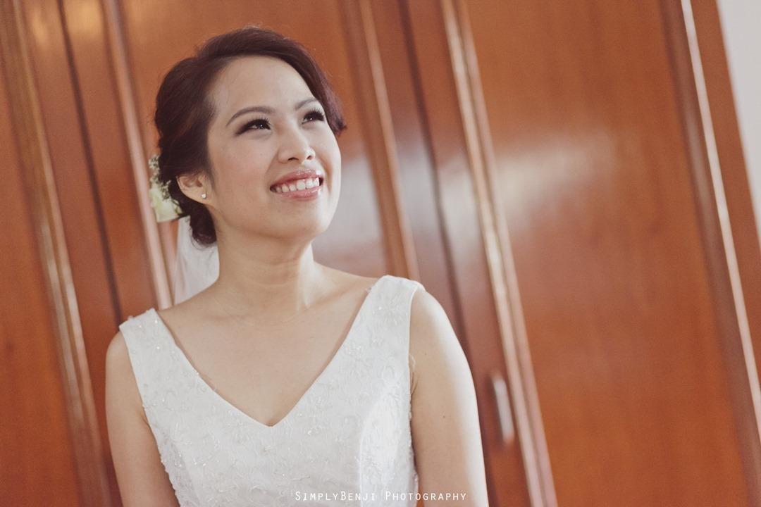 Chinese Wedding Gate Crashing at KL Bukit Bandaraya & Wedding Reception at Aloft Kuala Lumpur Sentral_3
