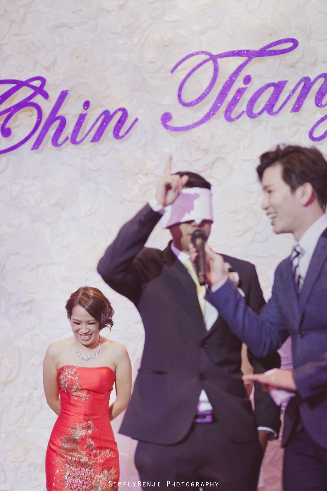 Chinese Wedding Gate Crashing at KL Bukit Bandaraya & Wedding Reception at Aloft Kuala Lumpur Sentral_41